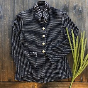 ** HOST PICK**St John Knits jacket sz 2